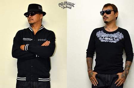 OG CLASSIX LOOKBOOK 2011 | FALL & WINTER