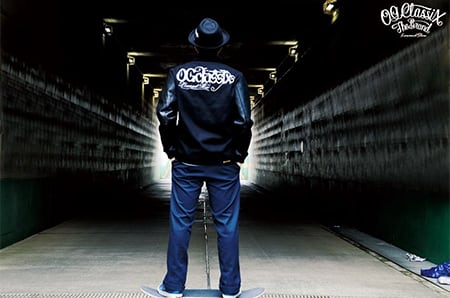 OG CLASSIX LOOKBOOK 2013 | MAIN WINTER